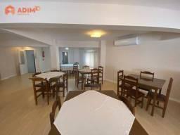 Apartamento com 2 dormitórios para alugar, 100 m² por R$ 3.500,00/mês - Centro - Balneário