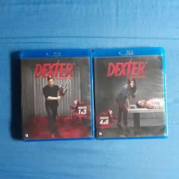 Dvd serie dexter temporada final