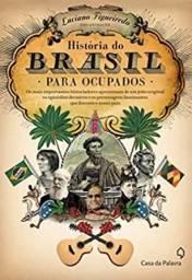 Livro : História do Brasil para Ocupados