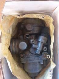 Carburador ORIGINAL 150 sport 2008 a vácuo