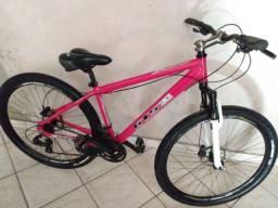 Bike aro 29 , freios hidráulico !!