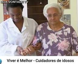 CUIDADOURA DE IDOSOS