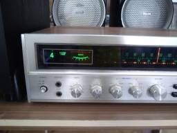 SANSUI RECEIVER QUADRIFONICO. QRX 3000
