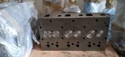Cabeçote do motor Valtra BH180