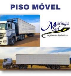 Título do anúncio: CAVAQUEIRA COM PISO MÓVEL