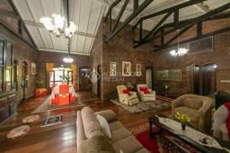 Casa à venda com 5 dormitórios em São bernardo, São francisco de paula cod:340068
