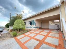 Casa à venda com 3 dormitórios em Betel, Paulínia cod:CA1123