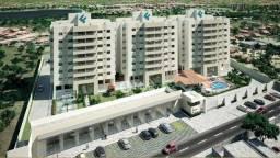 Título do anúncio: Apartamento com 3 dormitórios à venda, 107 m² por R$ 386.168,83 - Eusébio - Eusébio/CE