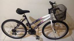 Vendo Bicicleta usada