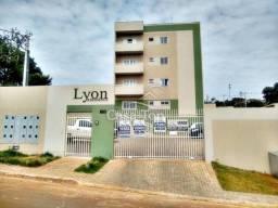 Apartamento à venda com 3 dormitórios em Oficinas, Ponta grossa cod:1216