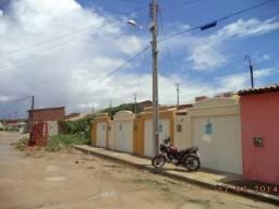 Casa com 2 dormitórios para alugar, 160 m² por R$ 459,00/mês - Maracanaú - Maracanaú/CE