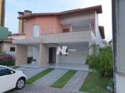 Casa de Condomínio em Neopolis - com 321m² 4Suites - Lazer Privativo - Energia Solar