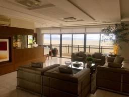 Apartamento à venda com 4 dormitórios em Beira mar, Florianópolis cod:147