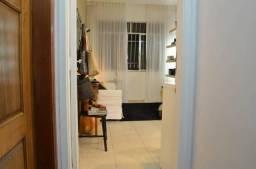 Apartamento com 1 dormitório à venda, 47 m² - Botafogo - Rio de Janeiro/RJ