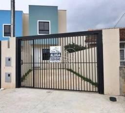 Casa para alugar com 3 dormitórios em Uvaranas, Ponta grossa cod:3644