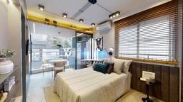 Apartamento à venda com 1 dormitórios em Perdizes, São paulo cod:AP19209_MPV
