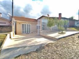 Casa à venda com 3 dormitórios em Nova russia, Ponta grossa cod:3353