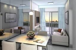 Apartamento com 2 quartos sendo 1 Suíte à venda, 52 m² por R$ 166.900 - Jardim Europa - Ub