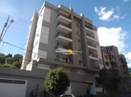 Apartamento com 2 dormitórios para alugar, 60 m² por R$ 2.715,00/mês - Centro - Lajeado/RS