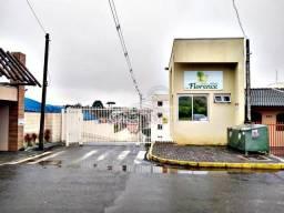 Apartamento à venda com 3 dormitórios em Rfs, Ponta grossa cod:2152