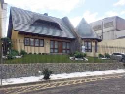 Casa de condomínio à venda com 4 dormitórios em Centro, Ponta grossa cod:128