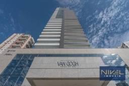 Apartamento Alto Padrão na Praça do Sol com 3 suítes para alugar, 223 m² por R$ 10.000/mês