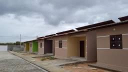 Casa de condomínio à venda com 2 dormitórios em Bela parnamirim, Parnamirim cod:CA0569