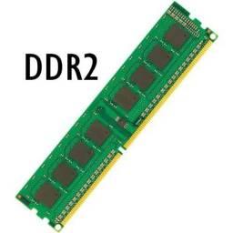 memória dd2 2GB para computador