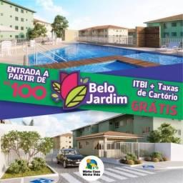 \\ Belo Jardim  - ITBI e Cartório GRATIS  #