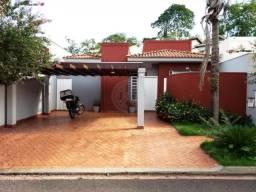 Casa de condomínio à venda com 3 dormitórios em Nova alianca, Ribeirao preto cod:V20495