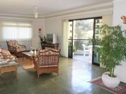 Apartamento com 3 dormitórios para alugar, 164 m² por R$ 6.500,00/mês - Praia das Pitangue