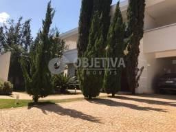Casa à venda com 5 dormitórios em Cidade jardim, Uberlandia cod:801803