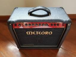 Amplificador Guitarra Meteoro Demolidor FWG-50