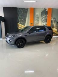 DISCOVERY SPORT P240 HSE 2.0 BiTURBO DIESEL TETO SOLAR INTERNO CARAMELO