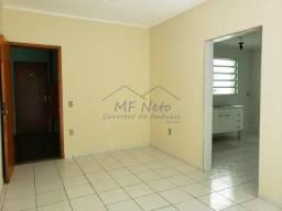Apartamento à venda com 2 dormitórios em Vila paulista, Pirassununga cod:10131950