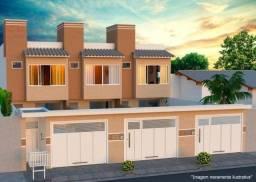 Casas estilos sobrados com 2 dormitórios à venda, 76 m² por R$ 240.000 - Vida Nova - Uberl