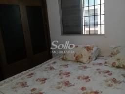 Apartamento à venda com 2 dormitórios em Laranjeiras, Uberlandia cod:82409