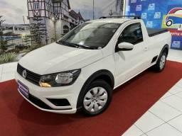 Volkswagen Saveiro Trendline 1.6 MSI 2018