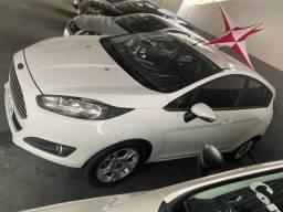 Fiesta 1.6 SEL Automático