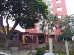 Apartamento com 2 dormitórios para alugar, 50 m² por R$ 877,00/mês - Penha de França - São