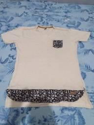 Blusa masculina marca (DIXIE-DXJ)