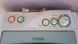 Maquina de lavar Consul - Leia o Anúncio