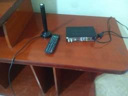Áudio e tv