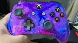 Controle Xbox one s edição *limitada*