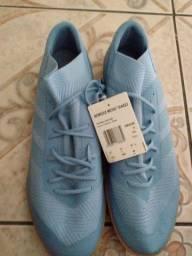Tênis futsal Adidas ( novo )