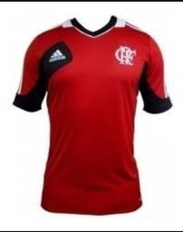 Camisa do Flamengo Oficial de Treino 2013