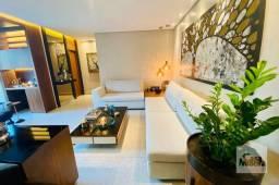 Título do anúncio: Apartamento à venda com 4 dormitórios em Belvedere, Belo horizonte cod:342030