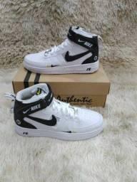Basqueteira Nike Unissex