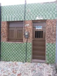 CASA 3,5m X 35,0m na Rua do Limoeiro