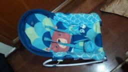 Cadeira de balanço para bebê de 0 a 20 kg
